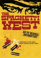 The Spaghetti West movie poster (2005) picture MOV_bf3c5297