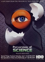 Perversions of Science movie poster (1997) picture MOV_bf3f0335