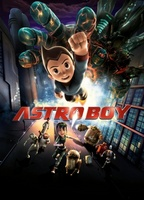 Astro Boy movie poster (2009) picture MOV_bf4174cd