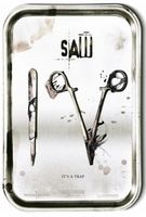Saw IV movie poster (2007) picture MOV_bf460071
