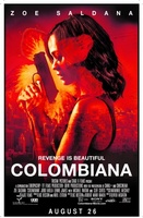 Colombiana movie poster (2011) picture MOV_bf47793c