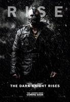 The Dark Knight Rises movie poster (2012) picture MOV_bf50059c