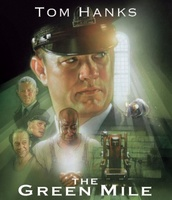 The Green Mile movie poster (1999) picture MOV_bf507f57