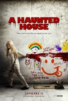A Haunted House movie poster (2013) picture MOV_bf50e4c9