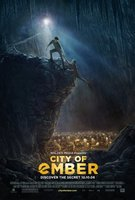 City of Ember movie poster (2008) picture MOV_bf50ff7e