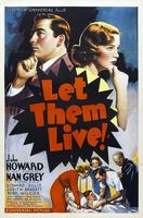 Let Them Live movie poster (1937) picture MOV_bf5147a2