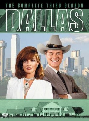 Dallas movie poster (1978) poster MOV_bf543fd1
