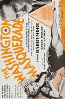 The Washington Masquerade movie poster (1932) picture MOV_bf5690d9