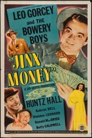 Jinx Money movie poster (1948) picture MOV_bf598065