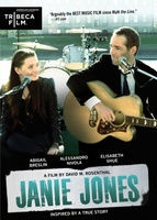 Janie Jones movie poster (2010) picture MOV_bf59a618