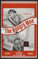 The Hungry Man movie poster (1970) picture MOV_bf65b1c7