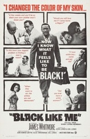 Black Like Me movie poster (1964) picture MOV_bf65eef6