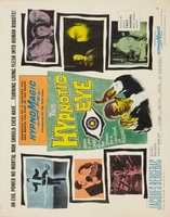 The Hypnotic Eye movie poster (1960) picture MOV_bf674d00