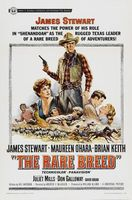 The Rare Breed movie poster (1966) picture MOV_bf679bb4