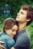 The Fault in Our Stars movie poster (2014) picture MOV_bf68b407