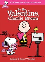 Be My Valentine, Charlie Brown movie poster (1975) picture MOV_bf6b205d