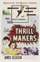 Hollywood Thrill-Makers movie poster (1954) picture MOV_bf6c7aba