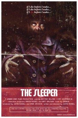 The Sleeper movie poster (2011) poster MOV_bf6dbaf0