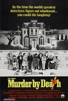 Murder by Death movie poster (1976) picture MOV_bf6e97e0