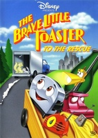 The Brave Little Toaster to the Rescue movie poster (1997) picture MOV_bf700c65