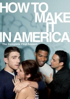 How to Make It in America movie poster (2009) picture MOV_bf742e2d