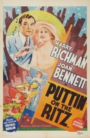 Puttin' on the Ritz movie poster (1930) picture MOV_bf767bcb