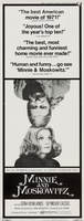 Minnie and Moskowitz movie poster (1971) picture MOV_bf771911