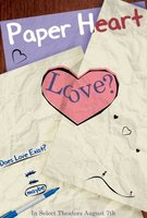 Paper Heart movie poster (2009) picture MOV_bf7982ac