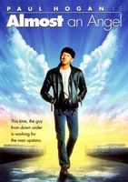 Almost an Angel movie poster (1990) picture MOV_bf7d70e8