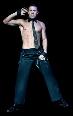 Magic Mike movie poster (2012) poster MOV_bf823ec1