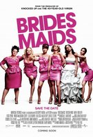 Bridesmaids movie poster (2011) picture MOV_bf834bfc