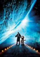 The Hitchhiker's Guide to the Galaxy movie poster (2005) picture MOV_bf847176