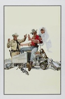 Smokey and the Bandit movie poster (1977) picture MOV_bf8555be