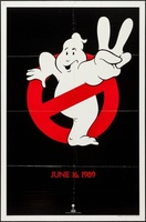 Ghostbusters II movie poster (1989) picture MOV_bf8643da