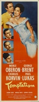 Temptation movie poster (1946) picture MOV_bf86706d