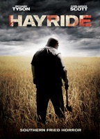 Hayride movie poster (2012) picture MOV_bf8aa6b0