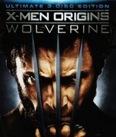 X-Men Origins: Wolverine movie poster (2009) picture MOV_bf91ae87