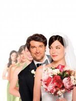 Made of Honor movie poster (2008) picture MOV_bf92e554