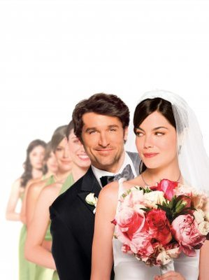 Made of Honor movie poster (2008) poster MOV_bf92e554