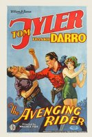 The Avenging Rider movie poster (1928) picture MOV_bf94c7ae