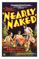 Nearly Naked movie poster (1933) picture MOV_bf96d737