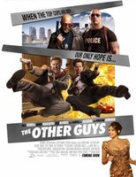 The Other Guys movie poster (2010) picture MOV_bf97f76a