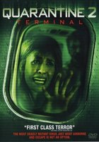 Quarantine 2: Terminal movie poster (2011) picture MOV_bf9f4596