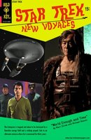 Star Trek: New Voyages movie poster (2004) picture MOV_bfa12ab7