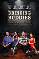Drinking Buddies movie poster (2013) picture MOV_bfa1c5fb