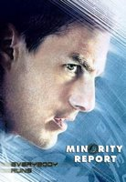 Minority Report movie poster (2002) picture MOV_bfa44a97