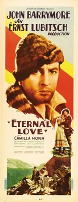 Eternal Love movie poster (1929) poster MOV_bfa9eaf7
