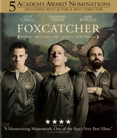 Foxcatcher movie poster (2014) picture MOV_bfab3e35
