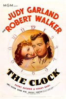 The Clock movie poster (1945) picture MOV_bfad90ba