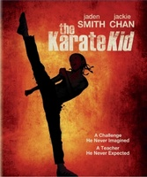 The Karate Kid movie poster (2010) picture MOV_bfaf695f